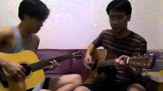 Came To My Rescue - Hillsong Cover (Daniel Choo)