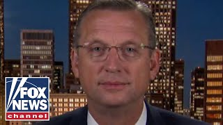 Doug Collins responds to Dem threats to pack the Supreme Court