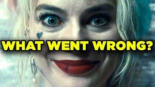 Harley Quinn INSANITY Explained!   BQ