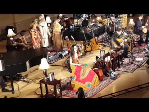 """Joe Bonamassa Carnegie Hall """"The Rose"""""""