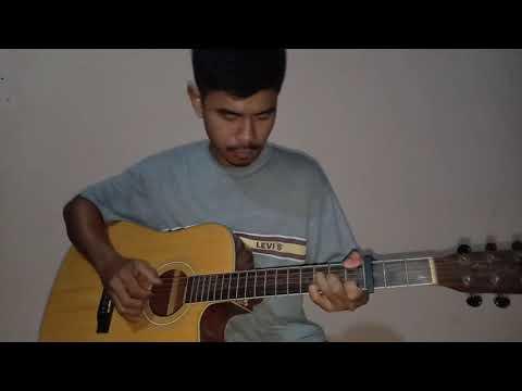 นอกจากชื่อฉัน - ActArt | FingerStyle Guitar Cover by TaoFingerStyle