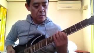 BABYMETAL ヘドバンギャー!! Guitar Cover