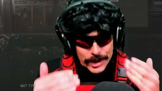 DrDisrespect Already Gets BORED with BlackOps Cold War!