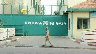 Hamas BM yardımları için güvenlik garantisi verdi
