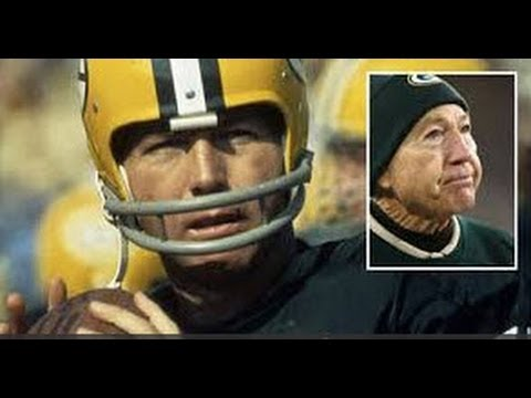 Packers QB Bart Starr Interview on 1967 Ice Bowl and 2014 Winter Blast game ahead