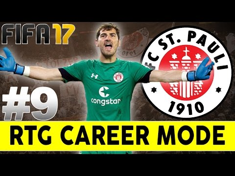 FIFA 17 | RTG Career Mode | #9 | CRAZY TRANSFERS + IKER CASILLAS SIGNS A PRE CONTRACT!!!
