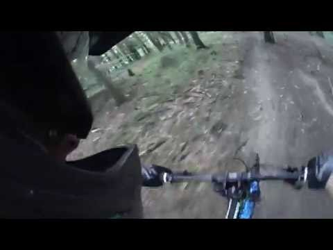 Enduro Trails Bielsko-Biała DH+