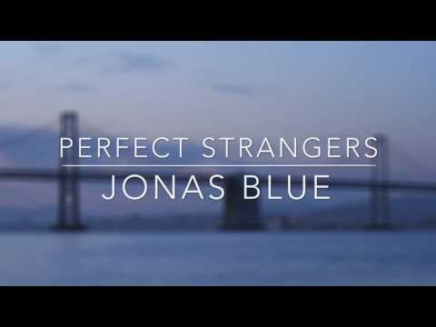 Perfect Strangers- Jonas Blue (Neoxelle cover, lyric video)