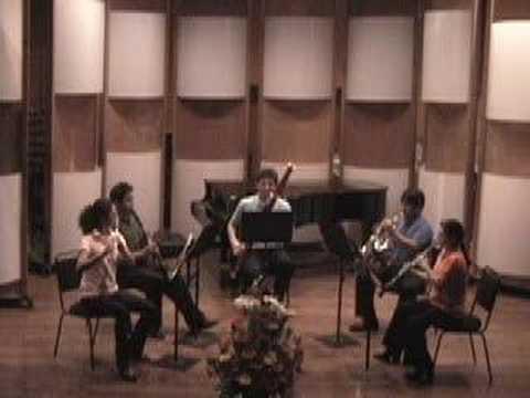 Hugo de Groot: Suite of Variation on a Folk Dutch Theme