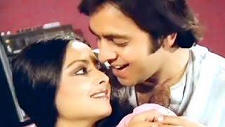 Tere Bina Jiya Jayena Rekha, Vinod Mehra, Ghar Song