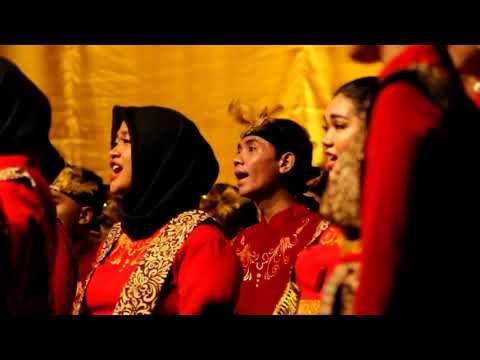 Jakarta Youth Choir - Soleram