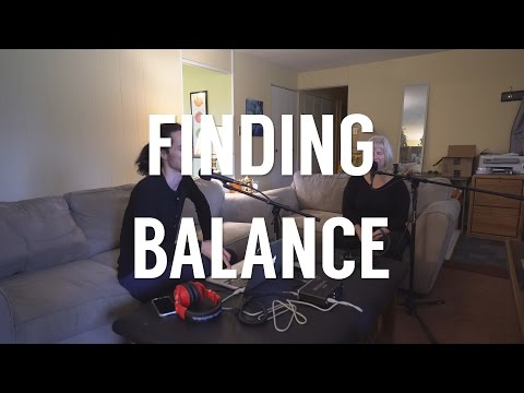 How to Find Balance in Your Life | Robby and Cindy's Podcast Episode 32