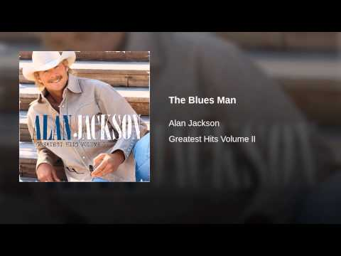 The Blues Man