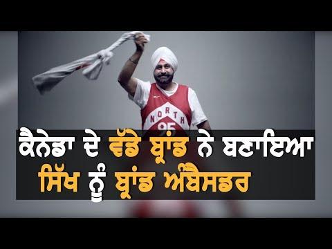 Super fan Nav Bhatia ਨੂੰ Tim Hortons ਨੇ ਬਣਾਇਆ Brand Ambassador