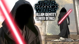 Star Wars Episode 9 Villain Identity Leaked & Revealed! (Star Wars News) thumbnail