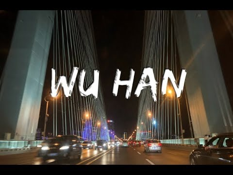 武汉Vlog ·  Wuhan culture tour
