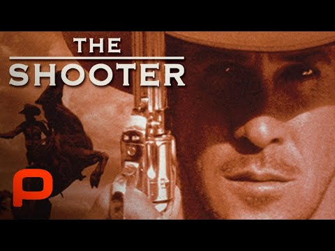 The Shooter (Free Full Movie) Classic Western