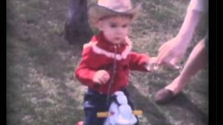Jones Family 8mm Home Movies - 1964 03 15 Farm - Disk 1