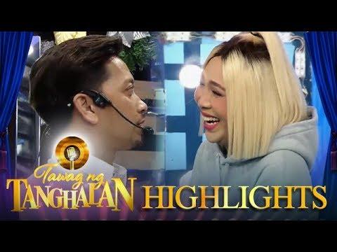 Tawag Ng Tanghalan: Jhong confirms his past relationship with Vice