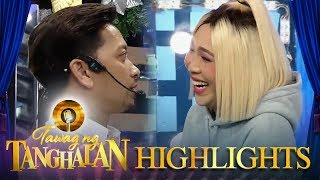 Tawag Ng Tanghalan: Jhong confirms his past relationship with Vice