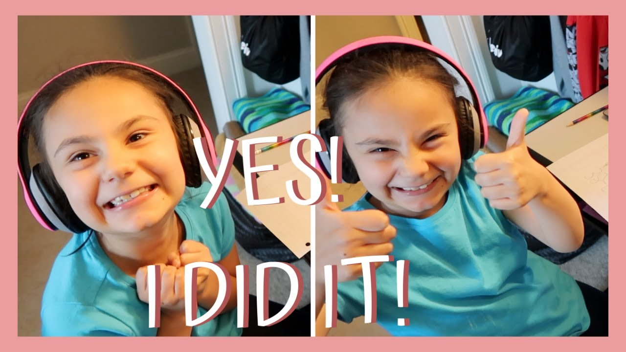 YES! I DID IT! 👍🏼 / Single Mom Of 2