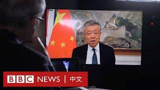 肺炎疫情:劉曉明跟BBC主持舌劍唇槍「誰都把中國妖魔化」- BBC News 中文 | @BBC HARDtalk