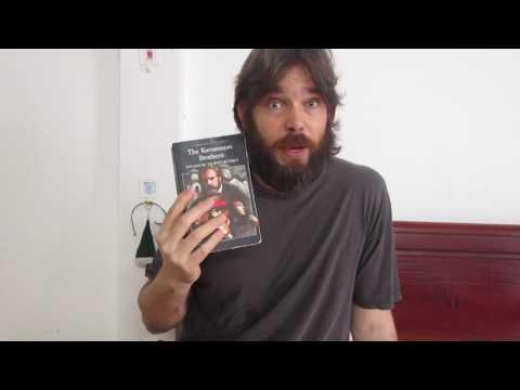 The Karamazov Brothers by Fyodor Dostoyevsky: Book Review