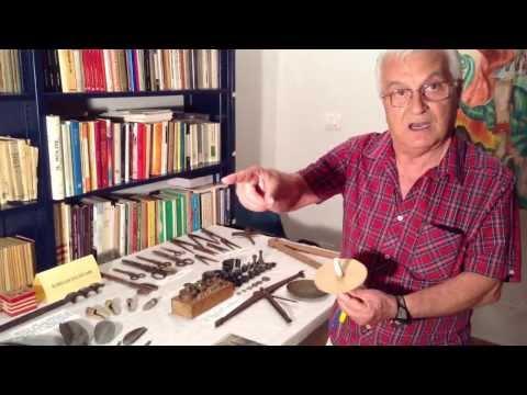 Disegnare nel cielo, storia dell'arte pirotecnica a Campolieto