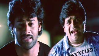 Prabhas & Ali Drinking Comedy Scene || Billa Movie || Prabhas, Anushka,  Namitha