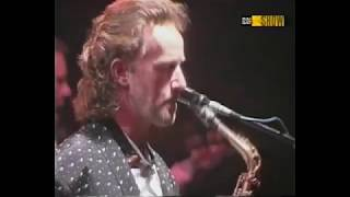 Supertramp - You Started Laughing / It's Alright (Live 1988)