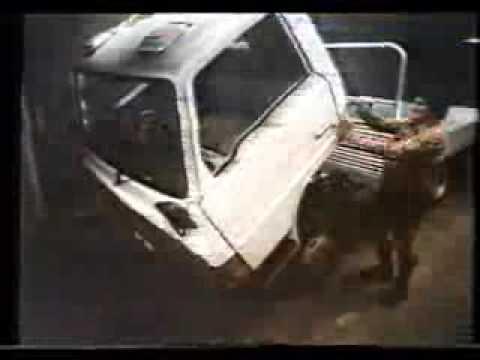 ATN-7 Sydney TV 1981