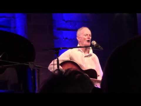 Peter Hammill - Sitting Targets (live Milano Salumeria della Musica 14/11/17)