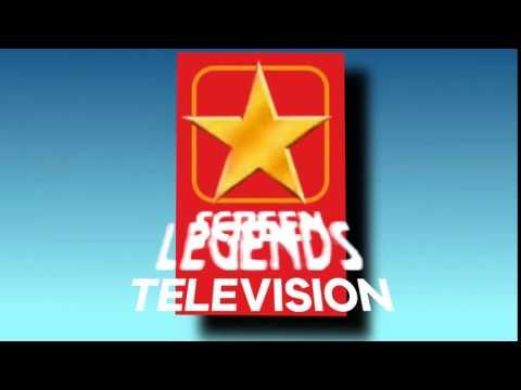 Screen Legends Television Ident December 26 2016