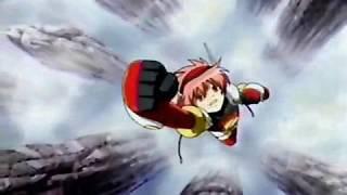 Ария - Встань, страх преодолей (аниме)