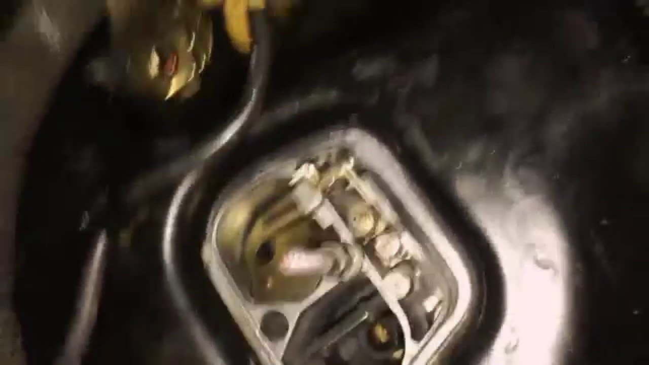 22r aisin carb issue