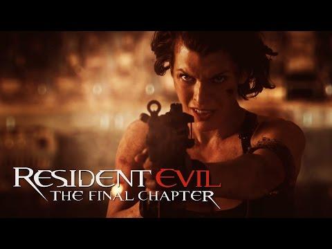 ตัวอย่างหนัง_Resident Evil: The Final Chapter (อวสานผีชีวะ) ซับไทย