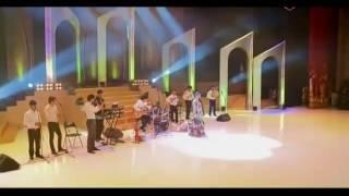 Tajik Song Nigina Amonkulova