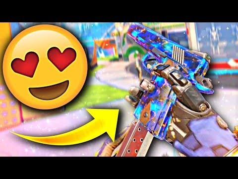 THE BEST SECONDARY IN BLACK OPS 3& TROLLING NOOBS 😂Black Ops 3 Funny Moments