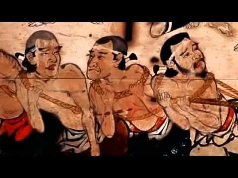History of Japan_Japan Part 1 History of Japan's Ancient and Modern Empire Full Documentary Trim