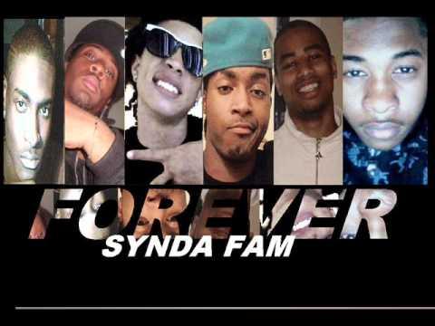Forever - Synda Fam - No More Loafting Mixtape - Jynx, Trixta, Toon, Elaztic, Batts, MinyC