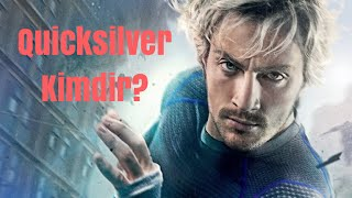 Video Quicksilver Kimdir? download MP3, 3GP, MP4, WEBM, AVI, FLV Maret 2018