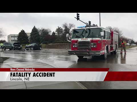 Lincoln man, 23, killed in 4-vehicle crash in east Lincoln