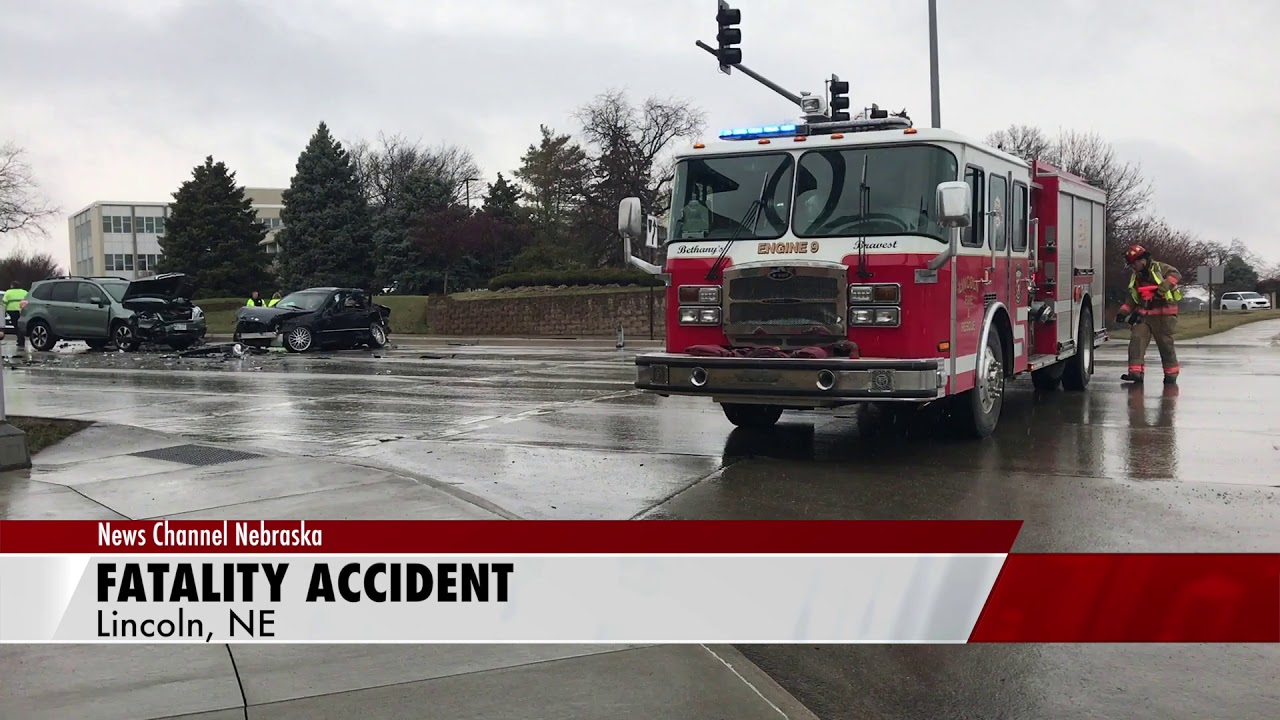Lincoln man, 23, killed in 4-vehicle crash in east Lincoln | WDN