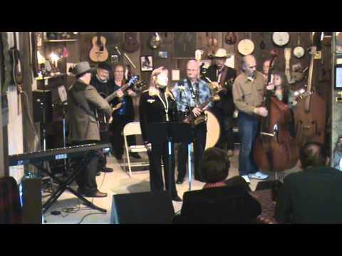 Blue Roses at Bob's 2-7-16