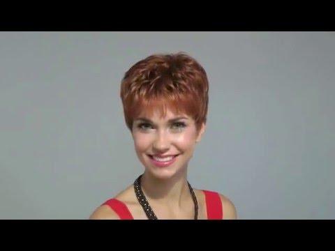 Perruque Chip - Hairpower - Ellen Wille