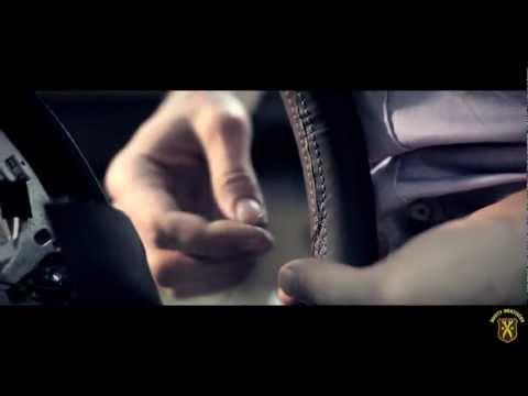 Перетяжка рулевого колеса