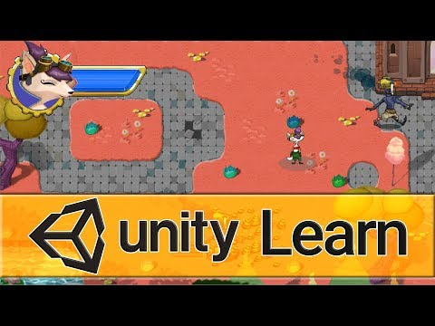 Unity Learn:Best Way To Learn Unity? thumbnail