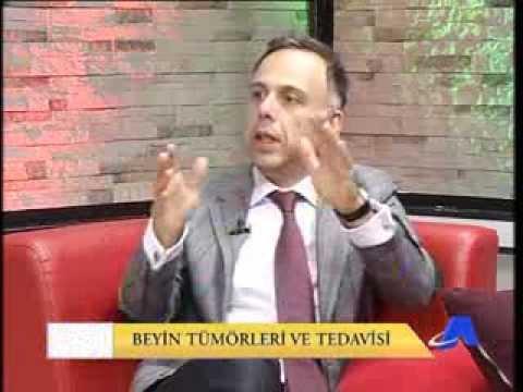 Özel Medline Adana Hastanesi - Doç. Dr. Mehmet Fuat Torun - Beyin Tümörleri ve Tedavisi