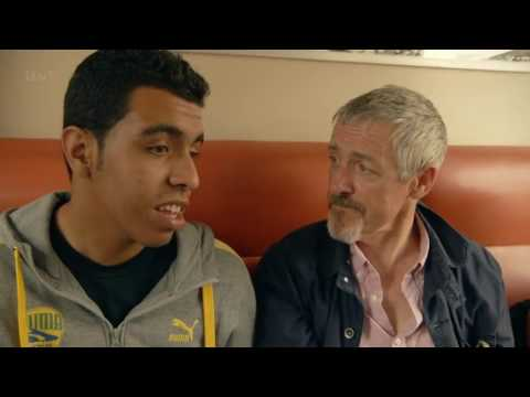 Slow Train Through Africa With Griff Rhys Jones 2of5 North A