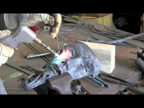 sculptor's toolbox